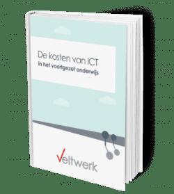 De kosten van ICT in het voortgezet onderwijs