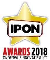 ZuluConnect IPON Award Organisatie van het Leren