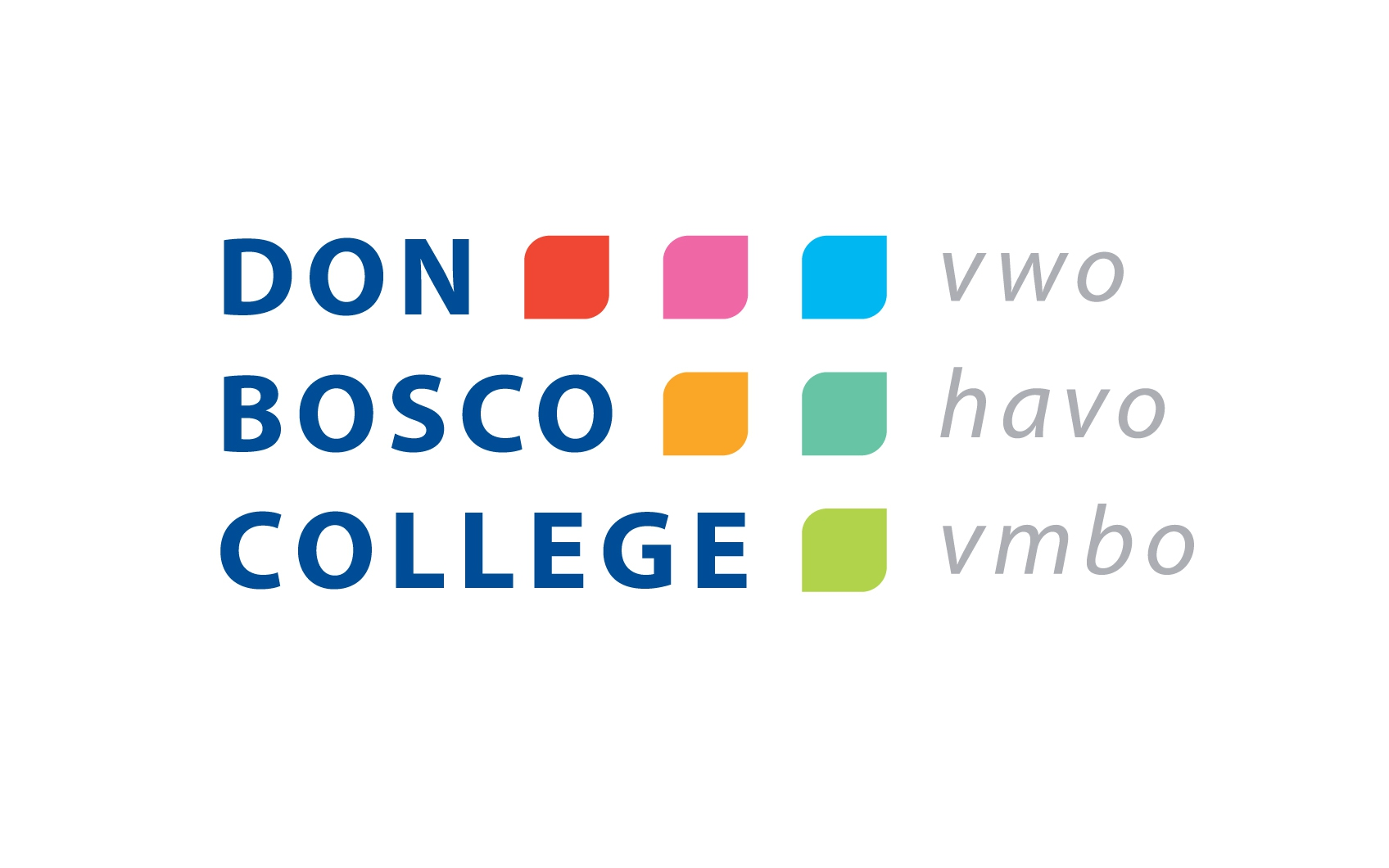 Don Bosco College referentie Veltwerk