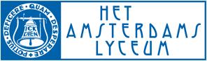 Het Amsterdams Lyceum referentie Veltwerk